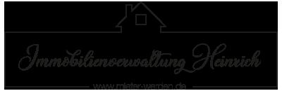 Hausverwaltung Heinrich
